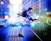 fastcomputerserverspeed100694318orig