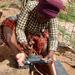 Kabonesa earns millions from the street