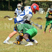 Chumash challenge: Ugandan Lacrosse players challenged in a game of wits