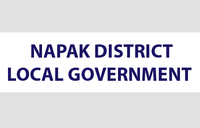 Notice from Napak District