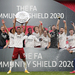Three things we learned from the Community Shield