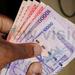 Shilling weakens against Dollar, oil prices firm