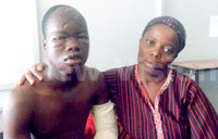 Man who tried to commit suicide wants sh450,000 for treatment