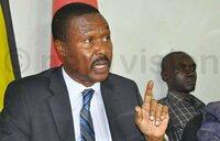 I can't sign the anti-Museveni petition - Muntu