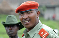Fearing death, Congo's Ntaganda fled with help of family