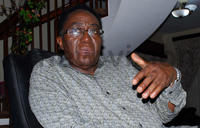 I intended to serve for only one term - Prof Ssentamu
