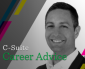 C-suite career advice: Devin Gharibian-Saki, Redwood Software