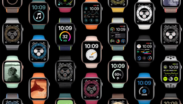 5 ways watchOS 7 will supercharge your Apple Watch this fall