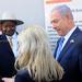 In today's New Vision: Israeli Premier's historic visit