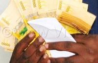 Uganda to print bank notes, ballot papers