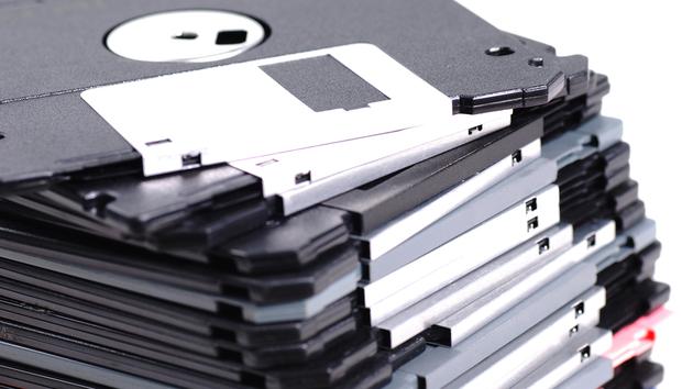 floppy-stack