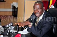 MPs summon Kasaija over Tax Amendment Bill