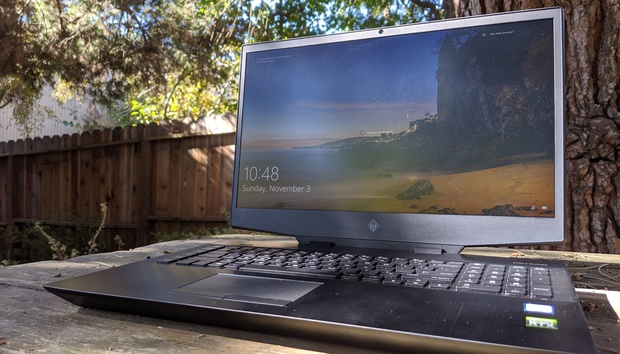 HP Omen 17 (2019) review: Solid performance that's shockingly affordable