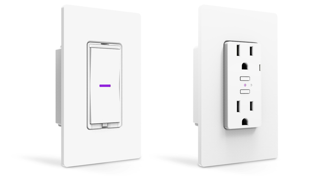 iDevices Dimmer Switch and Wall Outlet review: Smart home control—no hub required