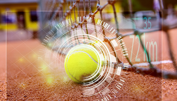 Infosys adds French polish via tennis tech