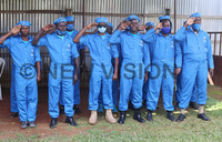 Police warn FDC over youth groups in elections