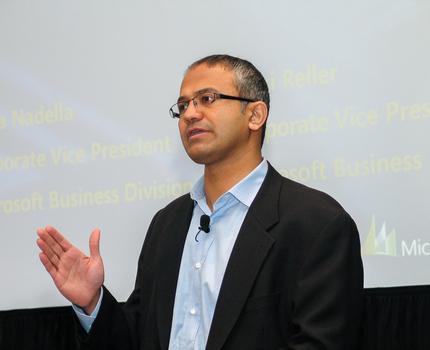 How Satya Nadella retooled Microsoft for the 2020s