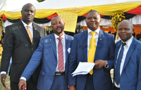 Rwenzori district chairpersons to form leaders' forum