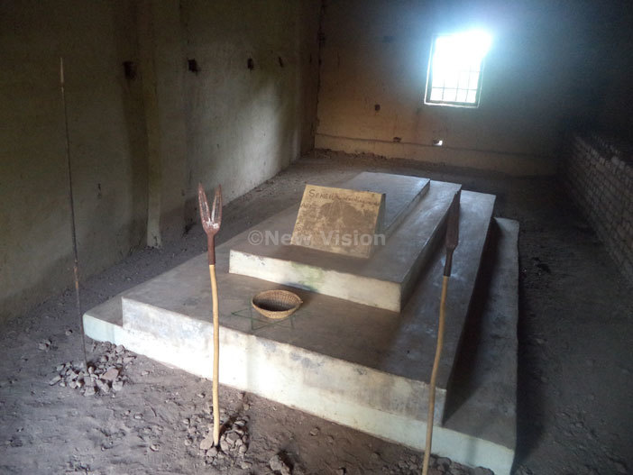 emei akungulus rave in a mausoleumon angama ill bale