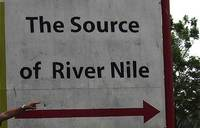 IGG issues order on Source of R. Nile
