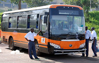 Pioneer Bus introduces pay cards