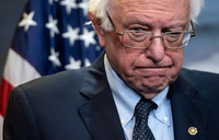 Bernie Sanders had heart attack, doctors confirm