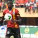 FIFA okays Murushid Juuko's move to Express