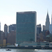 The virus claims a victim at the UN: personal diplomacy