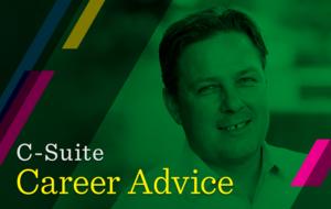 C-suite career advice: Barry Morris, Undo