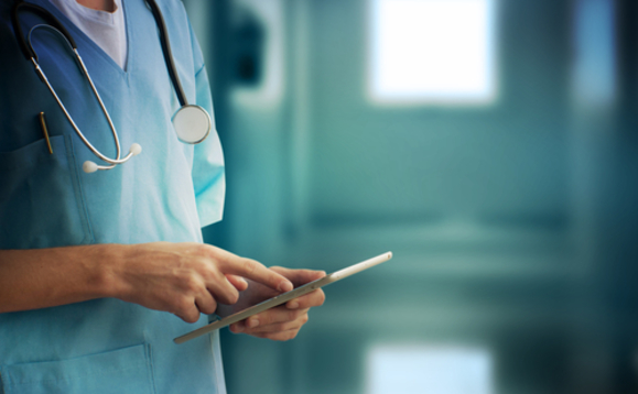 Comment: Technology holds the key to meeting expats' health care needs