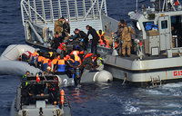 2,360 migrants died this year - IOM