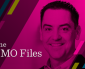 The CMO Files: Kevin Ruane, Syncsort