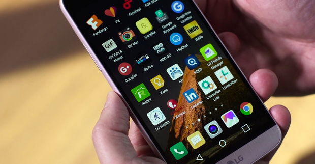 LG G5 impressions: Our first 24 hours with LG's latest