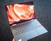 Hands-on: Dell's XPS 13 2-in-1 gets thinner and 2.5x faster with Intel's 10th Core i7