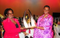 Uganda determined to become a top tourist destination