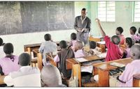 Govt pushes for quality education