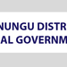 Notice from Kanungu Local District