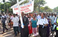 Msgr. Kalumba calls for spiritual renewal