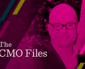 The CMO Files: Christopher Powell, Commvault