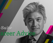 C-suite career advice: Kazuhiro Gomi, NTT Research, Inc.