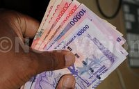 Shilling to stay stable
