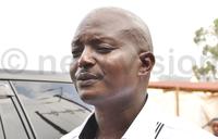 Kasingye downplays Bugingo's verbal attacks against wife