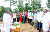 120 youth get skills in agriculture