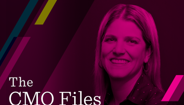 The CMO Files: Jen Grant, Looker