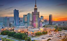 Hargreaves Lansdown to open technology hub in Poland