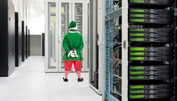 elf-data-center