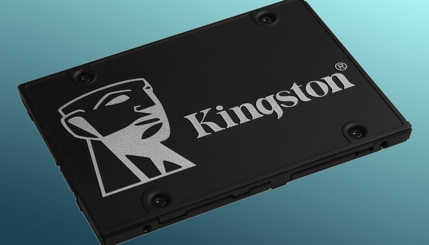 Kingston KC600 SATA SSD: Top-tier performance, top-tier price