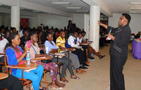University students tipped on HIV prevention