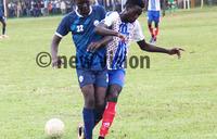 Busoga United defeat Police FC in Jinja