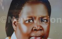 Museveni mourns Ocaya-Lakidi